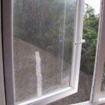 57 Casement window screen