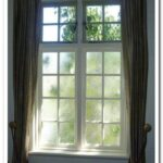 65 Small casements screened with ease
