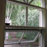 69 Face fit awning window screen